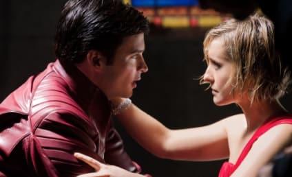 """Smallville Review: """"Masquerade"""""""