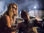 Felicity and The Flash Season 1 Episode 4
