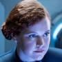 Vertical Tilly - Star Trek: Discovery Season 1 Episode 9