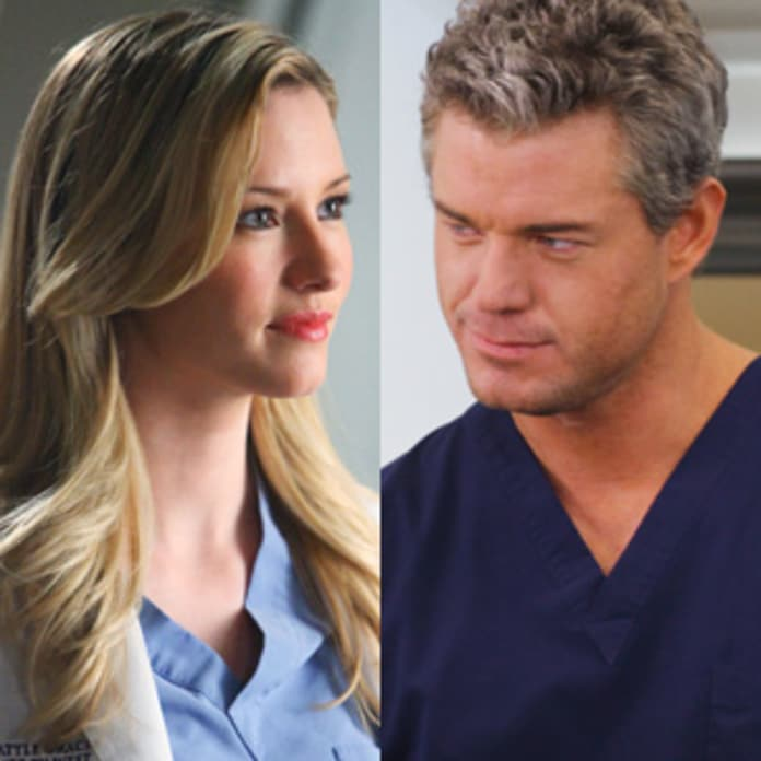Coming To Greys Anatomy Mcsteamy On The Prowl Tv Fanatic