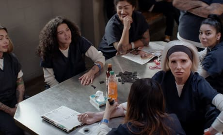 Checking Out the Action - Animal Kingdom Season 3 Episode 3
