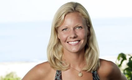 Survivor Spotlight: Jacque Berg