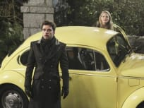Once Upon a Time Season 1 Episode 17