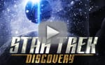 Star Trek Discovery First Look: Surprisingly Awesome