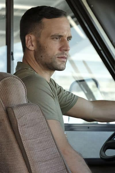 Lance Hunter - Agents of S.H.I.E.L.D.