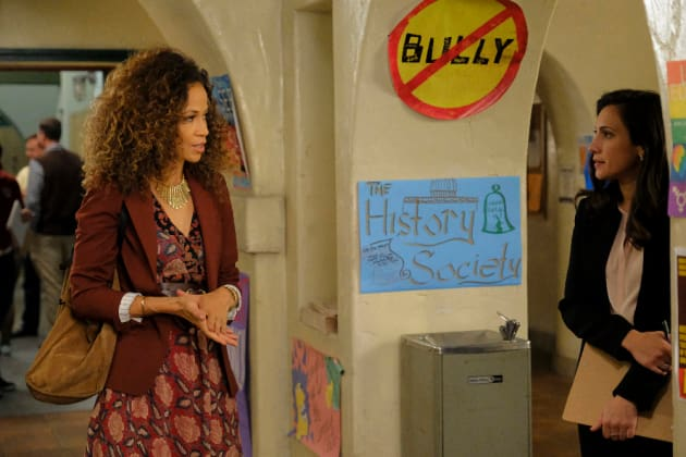 Different Sides - The Fosters Season 4 Episode 15