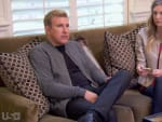 Unsure Todd - Chrisley Knows Best