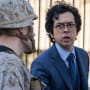 Are the Troops Coming Home? - Madam Secretary Season 5 Episode 15