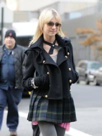 A Taylor Momsen Style Shot