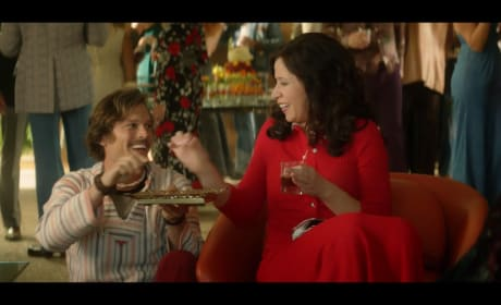 Good Times Roll - American Woman Season 1 Episode 3