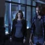 Bobbi and Mack Ready to Fight - Agents of S.H.I.E.L.D. Season 2 Episode 12