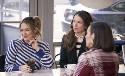Younger Season 6 Episode 3 Review: The Unusual Suspect