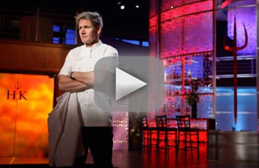 выбрать hells kitchen season 7 episode 6 watch online ароматы дурманят пьянят