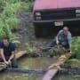 Creating a Path - Hawaii Five-0 Season 7 Episode 18
