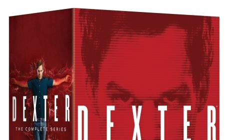 Dexter The Complete Series