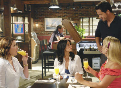 Watch Cougar Town Season 1 Episode 3 Online