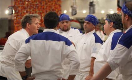 Hell's Kitchen: Watch Season 11 Episode 11 Online