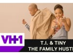 T.I. and Tiny: The Family Hustle Poster