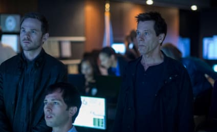 The Following: Watch Season 2 Episode 3 Online