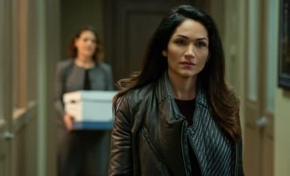 Watch Power Online: Season 5 Episode 8
