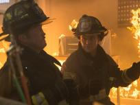 Chicago Fire Season 2 Episode 11