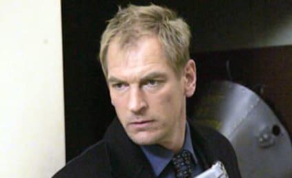 Julian Sands Cast on Dexter Season 8