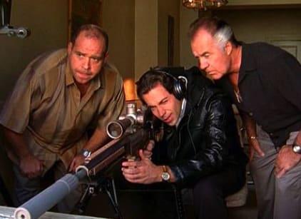 Watch Chuck Season 3 Episode 8 Online