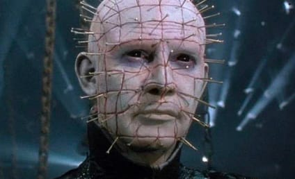 Fanatic Feed: Hellraiser TV Adaptation, Another Netflix Cancellation, and More!