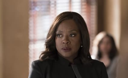 Watch How to Get Away with Murder Online: Season 4 Episode 11