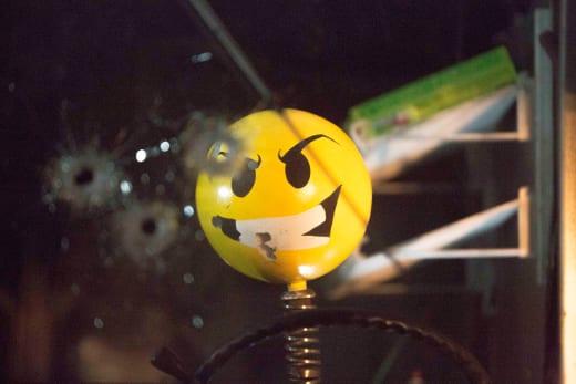 And Unhappy Mr. Friendly - Mr. Mercedes Season 1 Episode 9