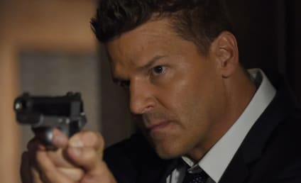 Watch Bones Online: Season 12 Episode 1
