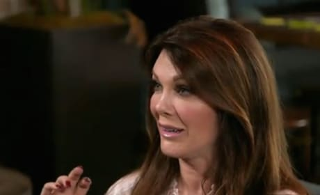 Lisa Gives Some Advice - Vanderpump Rules