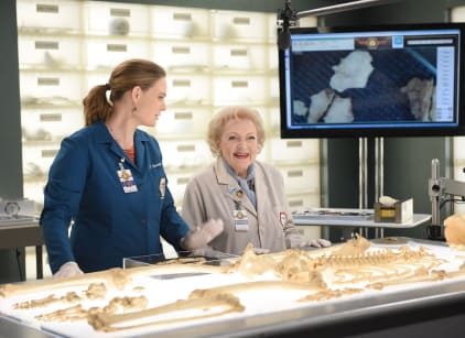 Watch Bones Season 11 Episode 4 Online