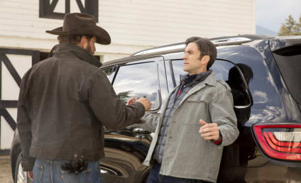 Yellowstone Season 2 Episode 6 Review: Blood the Boy