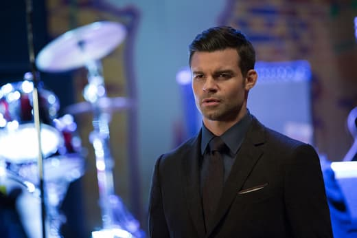 Elijah Loves Jazz - The Originals