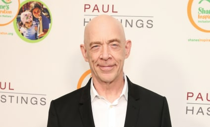 Veronica Mars: J.K. Simmons Lands Recurring Role!