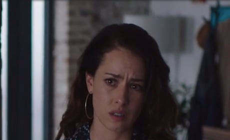 Emelia Is Devastated - Queen of the South Season 4 Episode 7