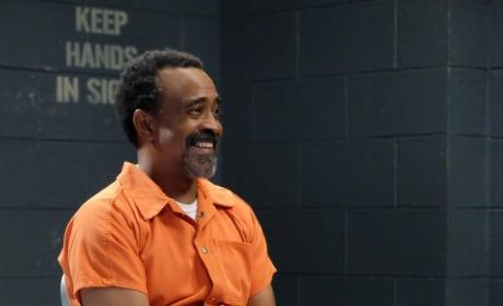 Meet Caleb - Brooklyn Nine-Nine Season 6 Episode 17