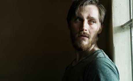 Martin with a Beard - Deutschland86 Season 2 Episode 1