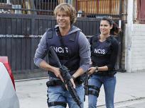 NCIS: Los Angeles Season 5 Episode 5