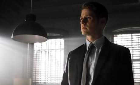 No Rest - Gotham Season 3 Episode 12