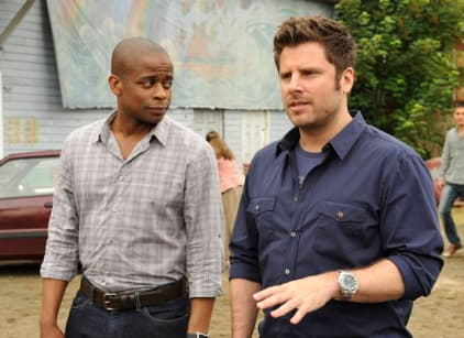 Watch Psych Season 7 Episode 4 Online
