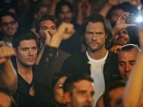 Supernatural Season 12 Episode 7 Review: Rock Never Dies