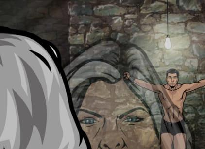 Watch Archer Season 1 Episode 1 Online