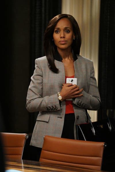 Running the Free World - Scandal Season 7 Episode 4
