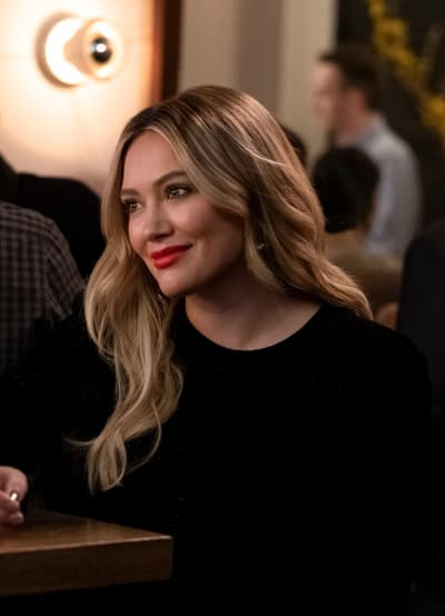 She's Staying  - Younger Season 6 Episode 6