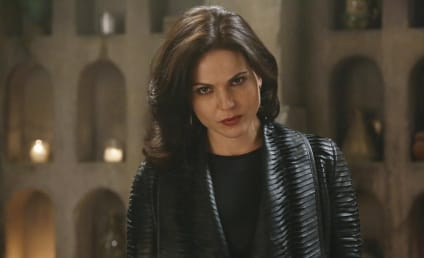 Once Upon a Time Photo Preview: Undercover Villain