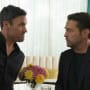 Friendly Conversation - BH90210 Season 1 Episode 6
