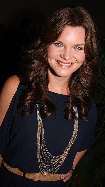 Pic of Heather Tom