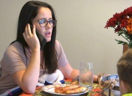 Watch Teen Mom 2 Season 8 Episode 10 Online
